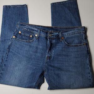 Levi's 501 tapered Jeans 32/28 euc
